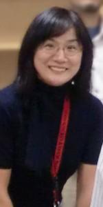 吉岡亜希子プロフィール写真